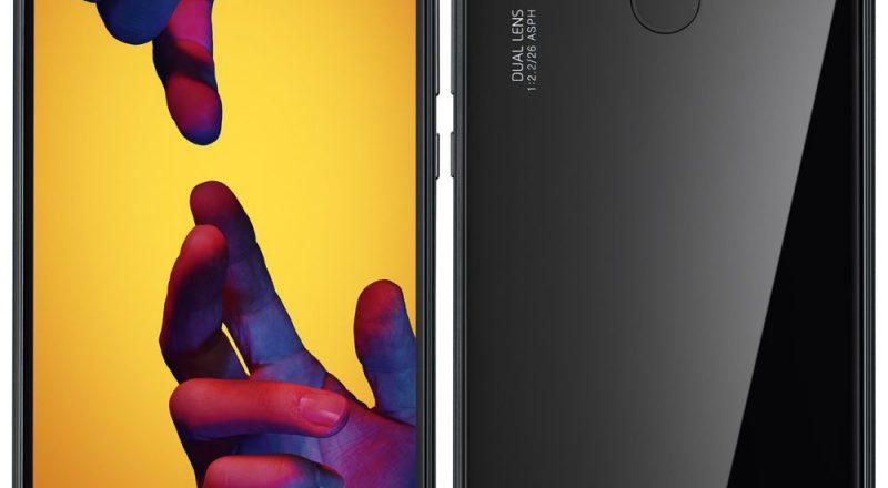 Avis Huawei P20 Lite