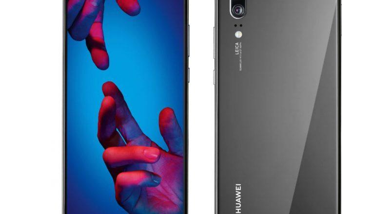 Avis Huawei P20 Pro
