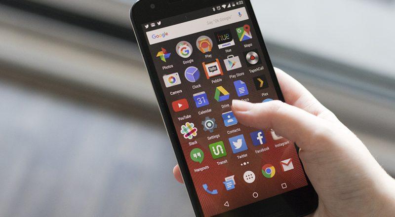 Avis LG Google Nexus 5X