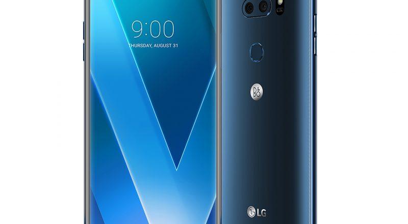 Avis LG V30