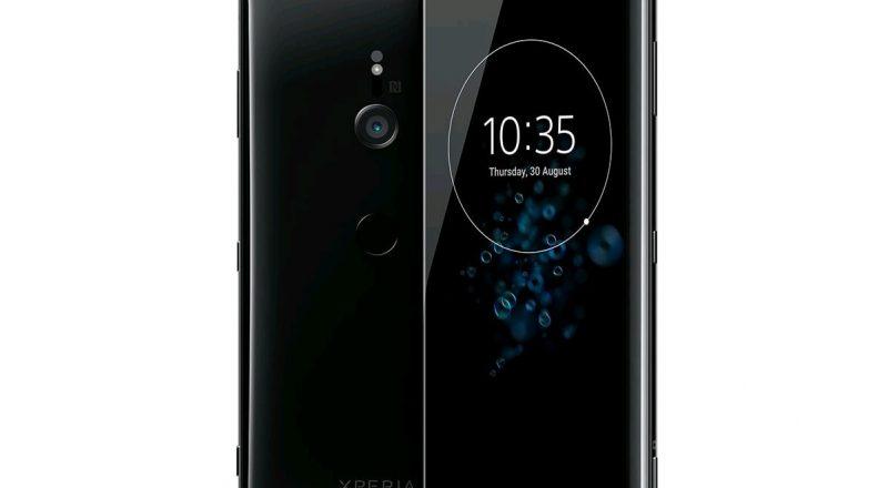Avis Sony Xperia XZ3